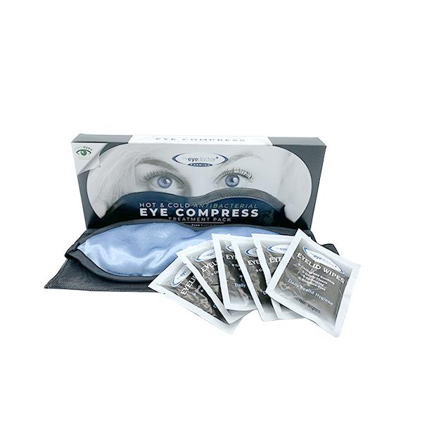 The Eye Doctor Eye Mask