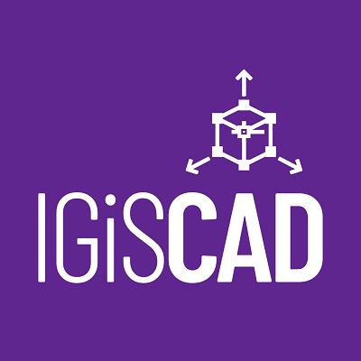 IGiS CAD [Logo]