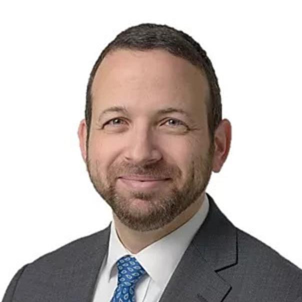 Dr Benji Schreiber