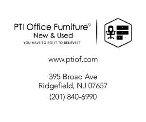PTI Office Furniture  Logo