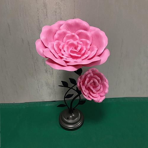 plastic-eva-rose-for-wedding-decoration-home-decoration4