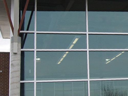 Commercial Glass Door Repair in Manassas, VA