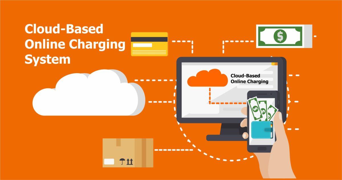 cloud based online charging system