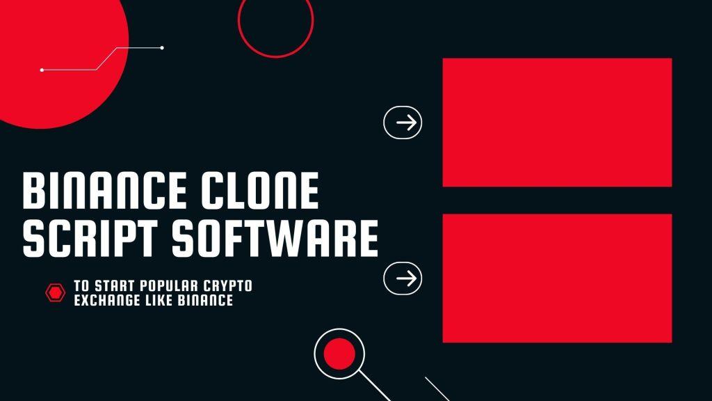 binance-exchange-clone-script