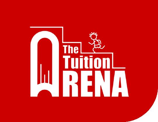 the tution arena logo-01