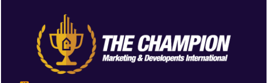 The chaimpion pk